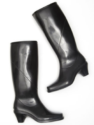 Ooh – Rainy Day Boots…On Sale!