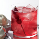 Perfect Christmas Cocktail / Nantucket Red