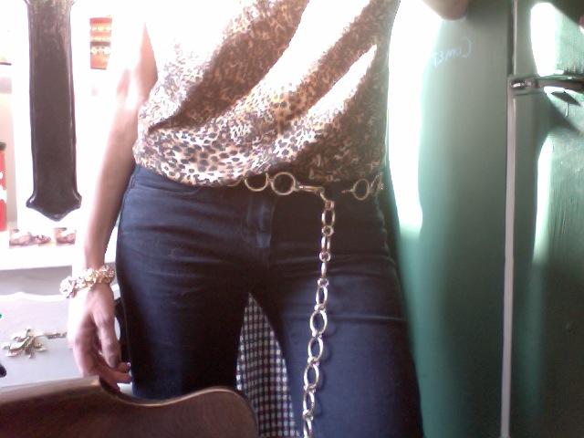 Belt, Rediscovered