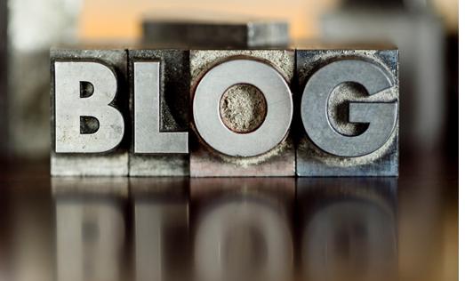 Blog Advice III