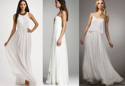What To Wear: Botanical Garden Wedding – Ramshackle Glam
