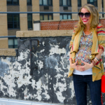 Pregnancy Advice II: Money-Saving Maternity Style