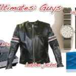 Holiday Gift Ideas: For Him