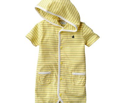 Spring Baby Clothing…Plus Chaps KIDS Giveaway