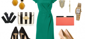 """What To Wear: To A """"Tea Party"""" Wedding"""