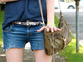 DIY Jeans Into Cutoffs: Tips & Tricks!