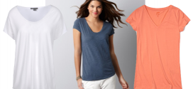 Perfect Everyday Tees