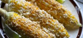 Honey Corn
