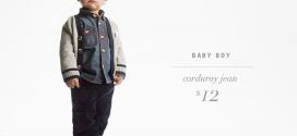 Fall Baby Duds / Joe Fresh