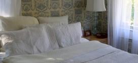 Bedding Inspiration: Winter Whites