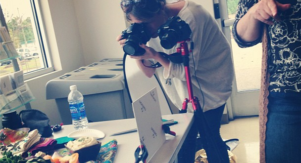 Easy Food Photography Tips