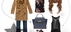 Favorite Fall & Winter Trends