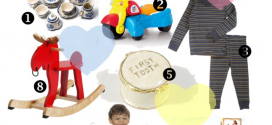 Gift Ideas: For The Little Ones