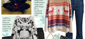 "More Totally-Not-Ugly ""Ugly"" Holiday Sweaters"