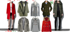 Actually Affordable Coats