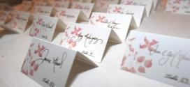 Money-Saving Wedding Ideas