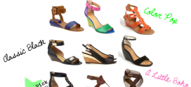 Wedges You Can Actually Walk In