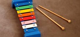 Quick Fix: Don't Lose Those Drumsticks