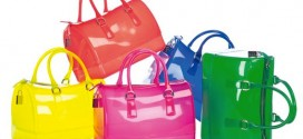Lust & Less: Neon Jelly Bag