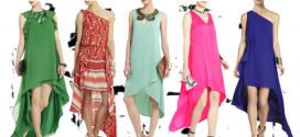 BCBG Dresses For All Your Summer Everythings