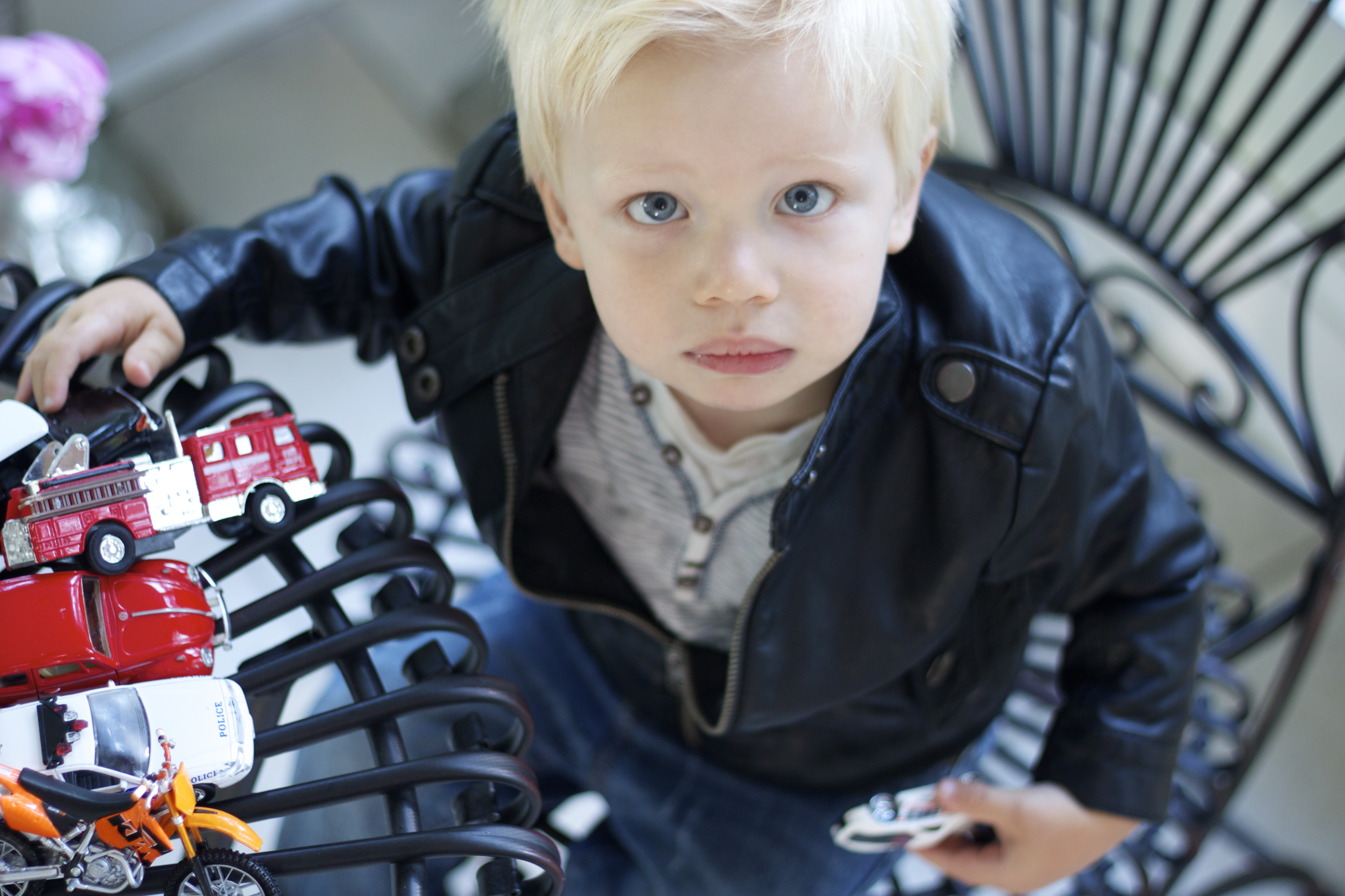 Joe Fresh Kids Launches In The U S Ramshackle Glam