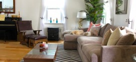 Make A Pre-Furnished Apartment Feel Like Your Own