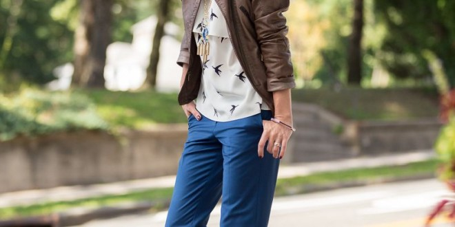 Tailored Trousers, Three Ways