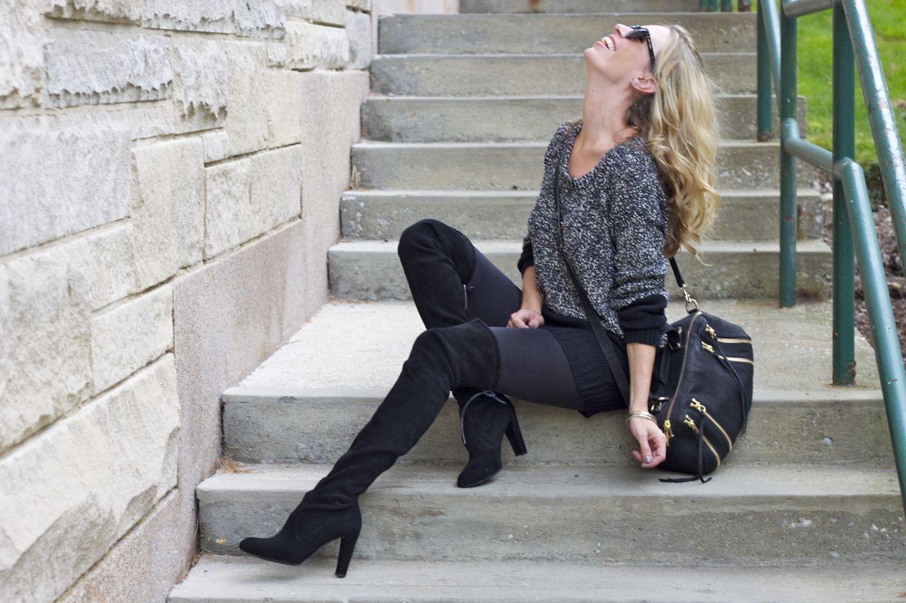 stuart weitzman boots ramshackle glam