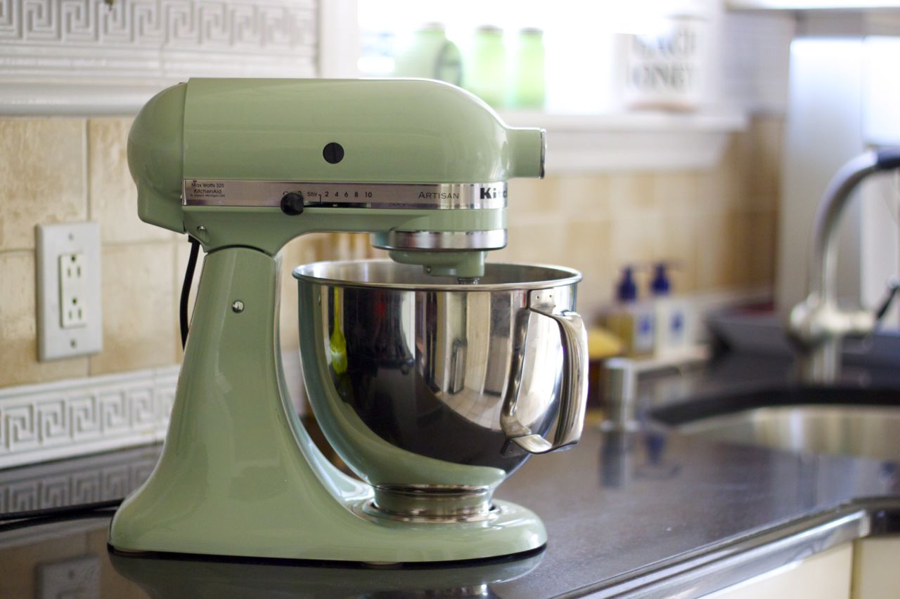 kitchenaid pistachio images galleries with a bite. Black Bedroom Furniture Sets. Home Design Ideas