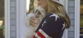 Stars & Stripes & Stolen Sweaters