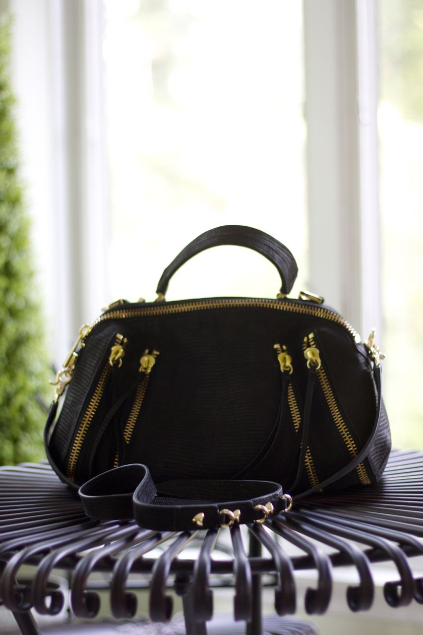 21e567c2cc15 I get a lot of questions about finding the perfect everyday bag. ramshackle  glam botkier bag