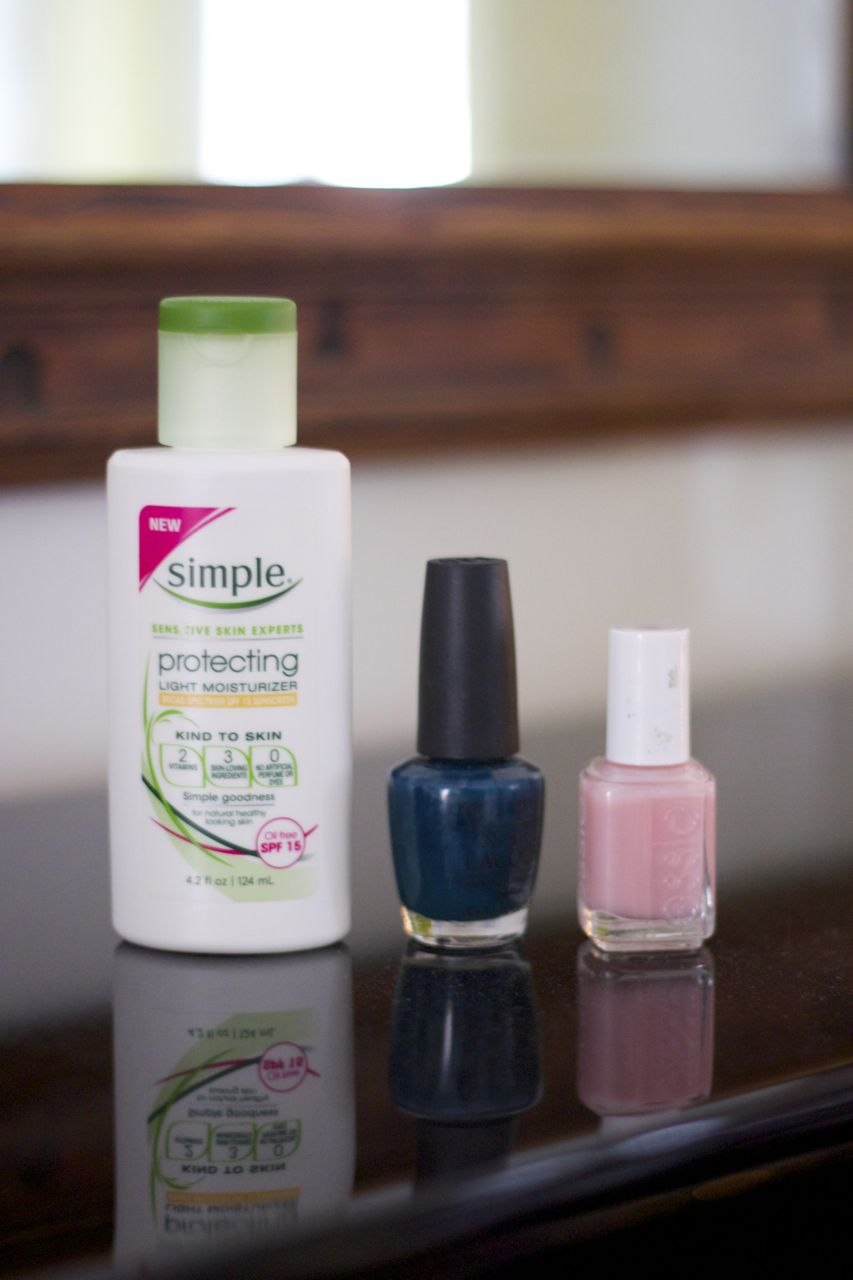 how to make your nail polish last a week