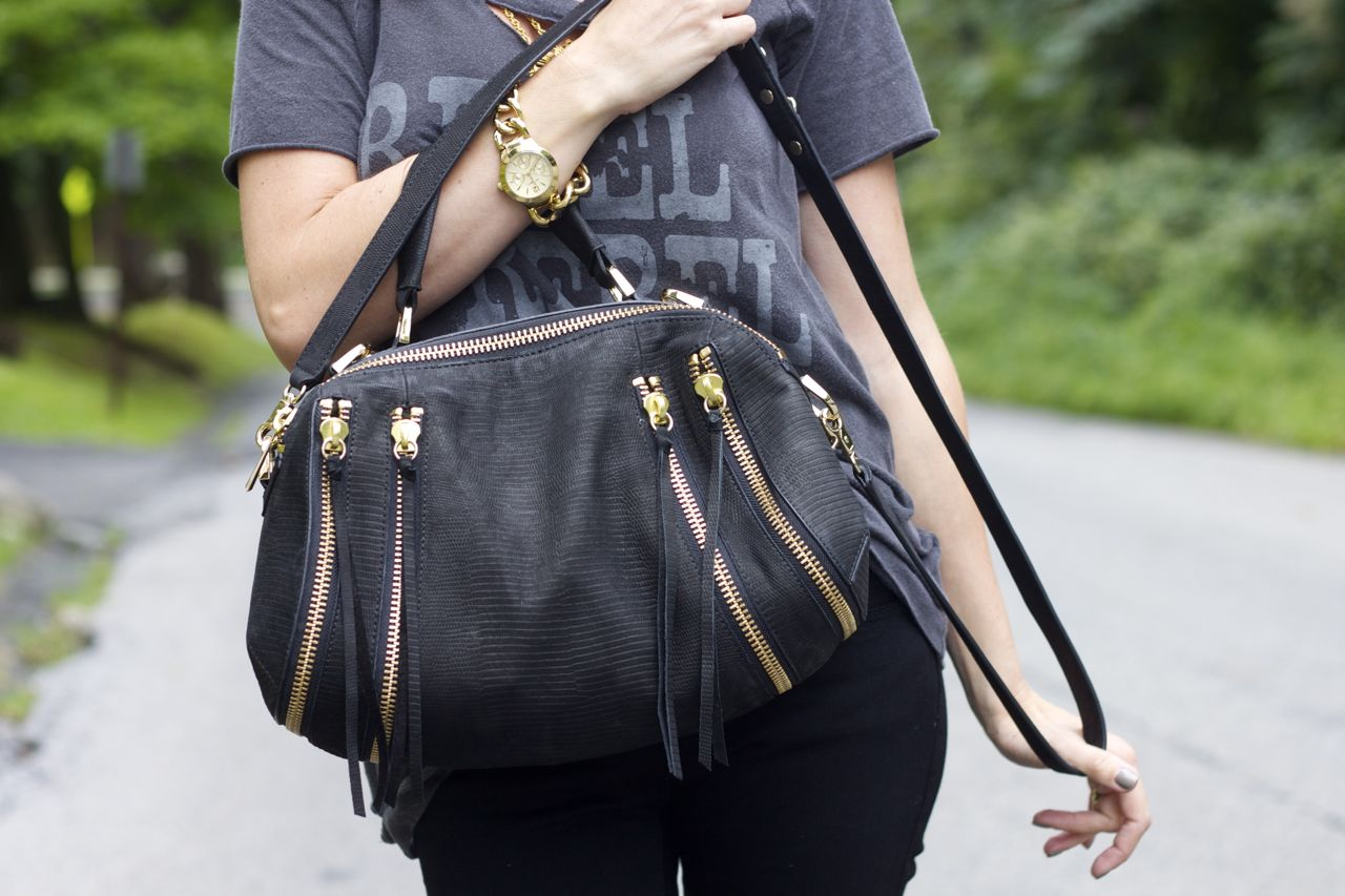 c1ad8ad106ca ... the perfect everyday bag. ramshackle glam botkier bag