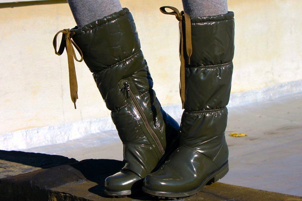 geox rain boots
