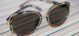 Giveaway: Tortoiseshell BCBG Sunglasses