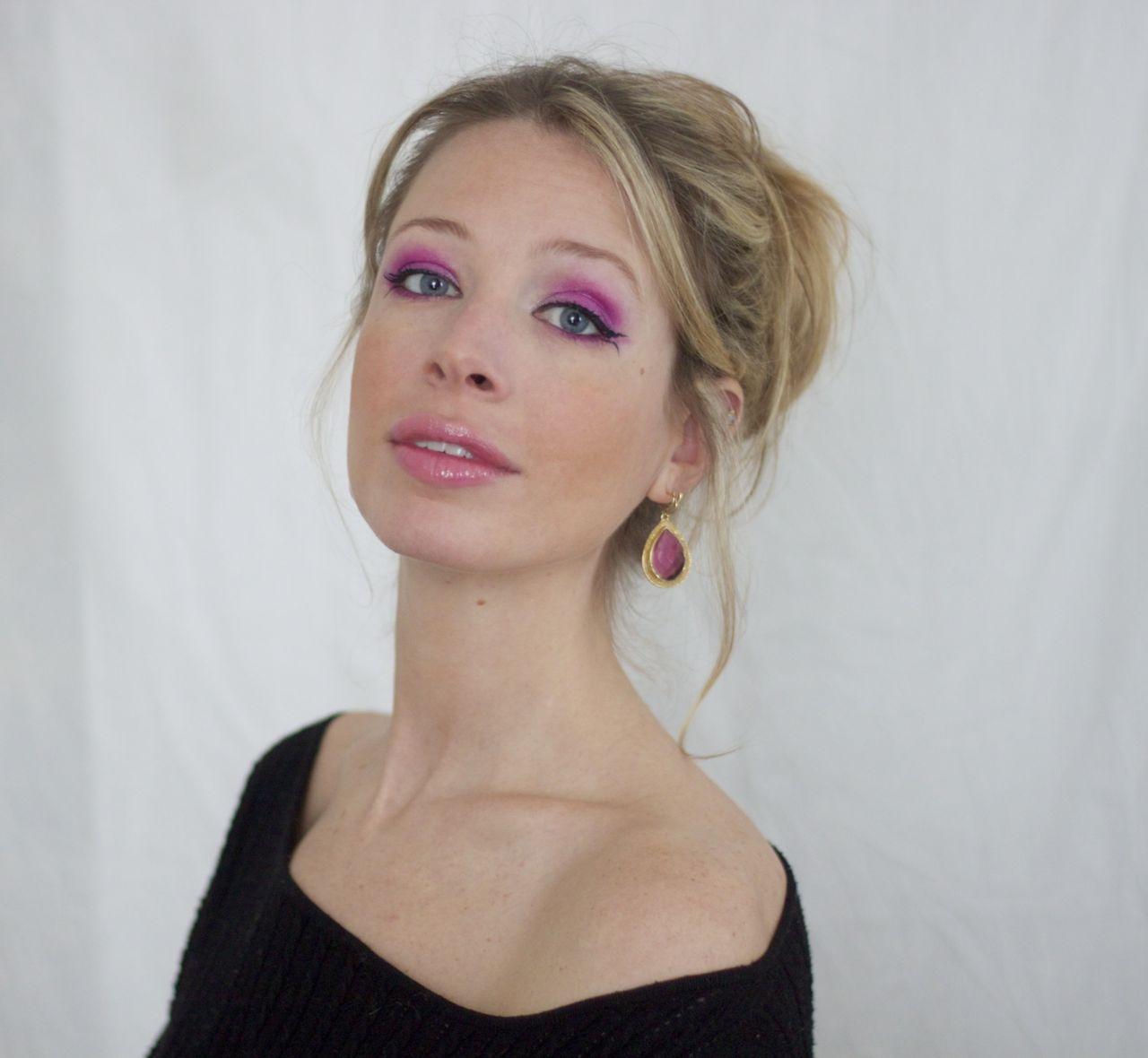 jordan reid makeup
