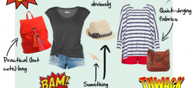 What To Wear: Theme Park