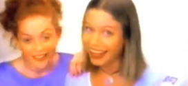 A Stroll Down Memory Lane: Clean & Clear Commercial (1998)