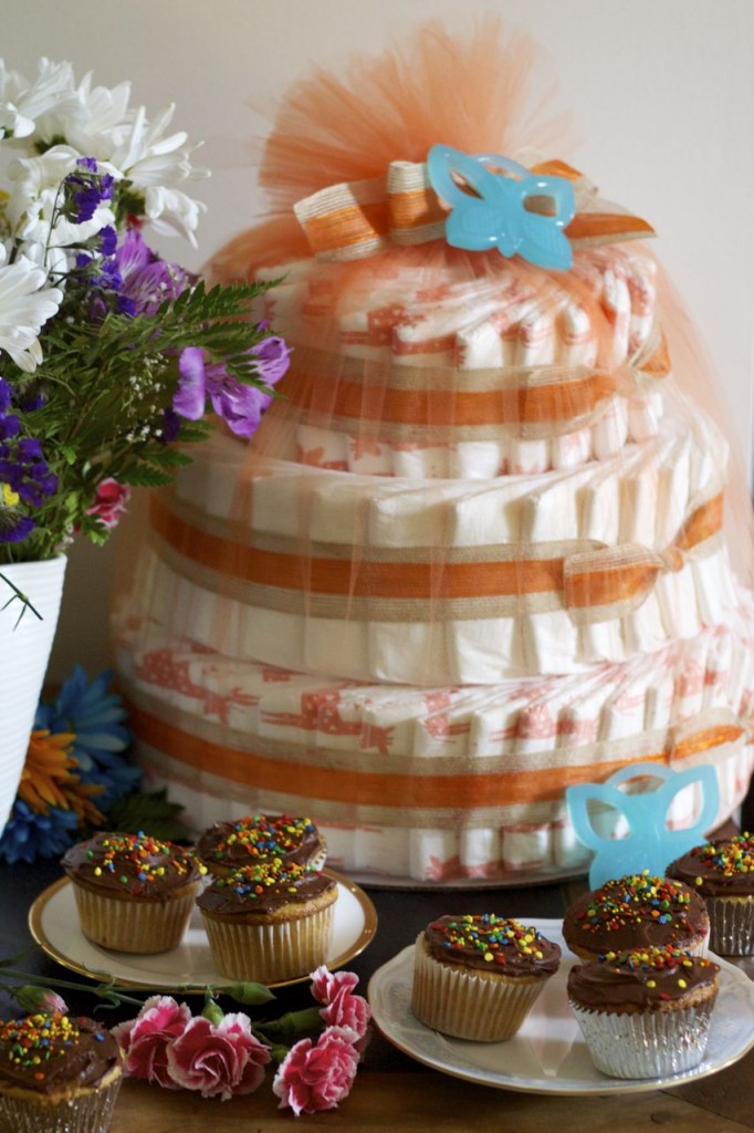 How To Throw A Baby Sprinkle Ramshackle Glam