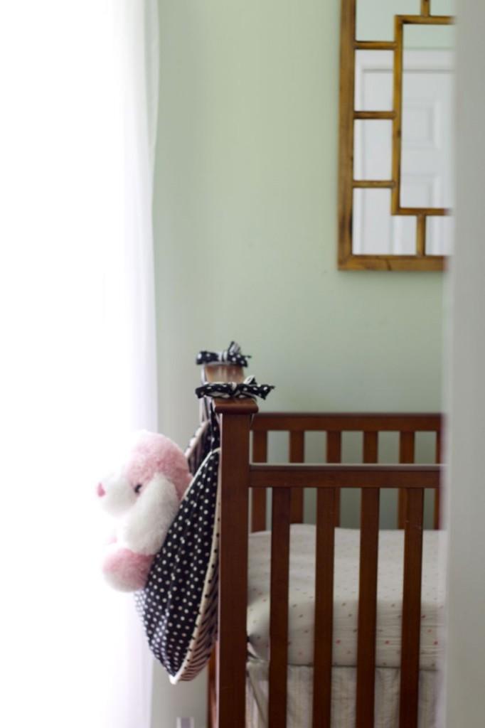 nursery detail