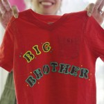 old navy big brother tee