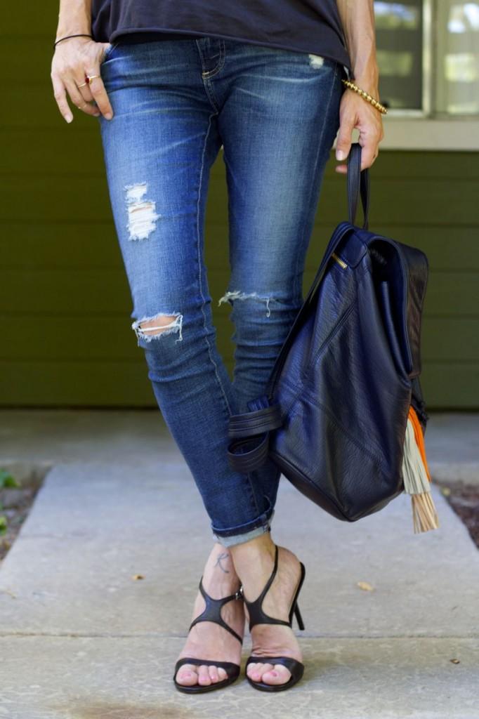 destination maternity jeans
