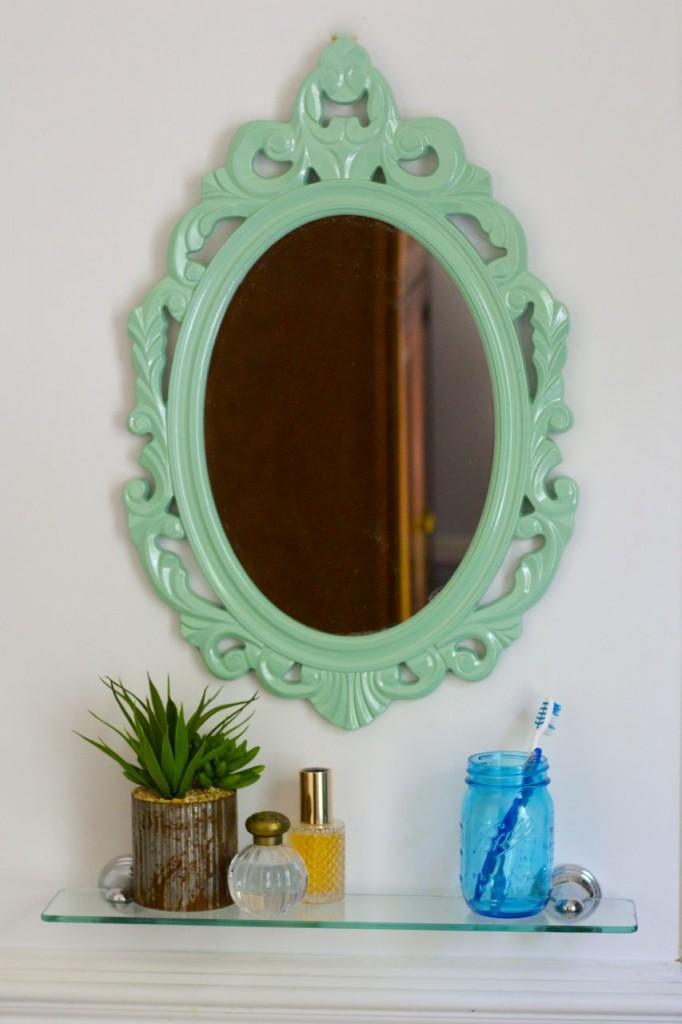 statement mirror