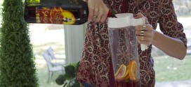 Party Hack: Lazy Lady Sangria