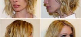 Major Hair Makeover