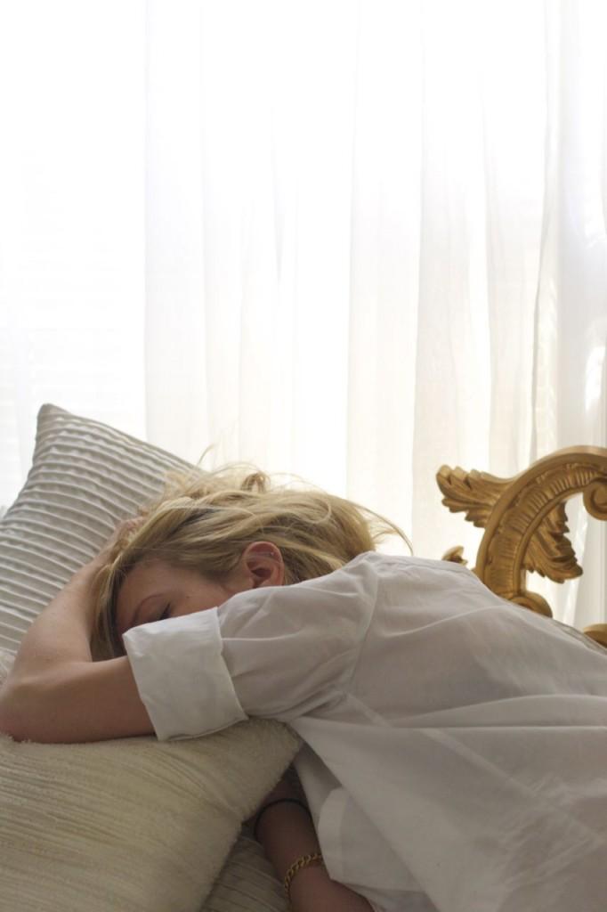 get sleep skin