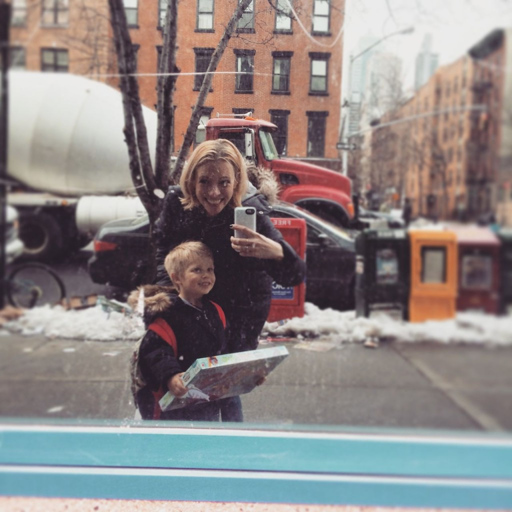 nyc 10th avenue
