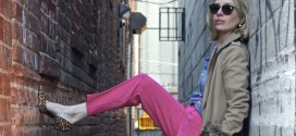 Zsa Zsa Zu (Or: That Time I Wore My Pink Pants To An Alleyway)
