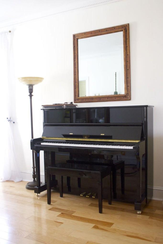 move piano across country