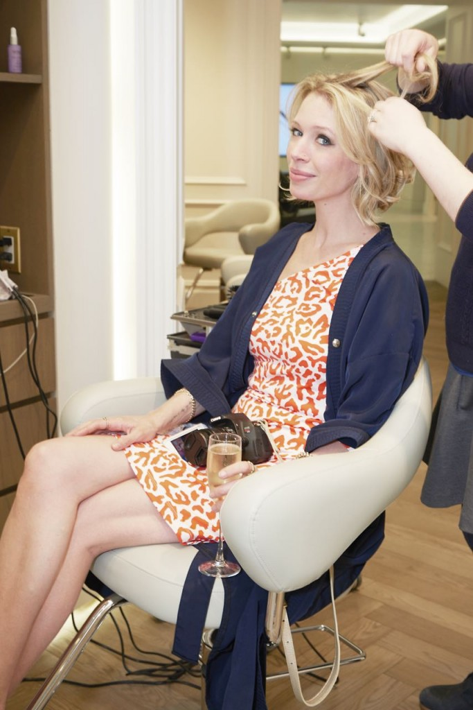 nexxus new york salon